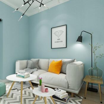 パワミアカシミアのシームレスな壁布は簡単に現代北欧無地の無地地の居間ベルムの墨緑全屋背景の壁壁壁壁壁の布の花房23-27