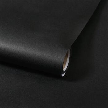 寮の壁紙粘着式の男女大学生の寝室のテーブルの上に張り紙を貼りました。防水性の格子ins風灰色の壁紙です。黒のすりつぶした砂は3メートル*0.6メートルの壁紙しかありません。