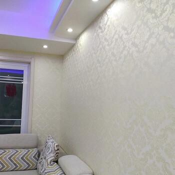 雅琪蔓欧式シームレス壁布居間ベルム書斎の防水性壁布テレビ背景の壁はサンプルを見て専門に撮って、カスタマーサービスに連絡して無料でサンプルを受け取ります。