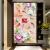 梵帝欧の玄関通路の背景の壁の壁画8 D立体居間現代北欧の鹿3 D防水性壁紙の玉の蘭の5 D壁紙は壁の布の家と9魚の図の5 D立体のシームレスなシルクの布/平方メートルがあります。