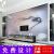 仟梵3 dテレビ背景の壁壁壁纸北欧居間カースタス书斎ベルム5 d简单に現代壁紙に映画とテレビの壁の壁画を飾っています。8 d立体意匠壁布はシムレスに布を宣传します。