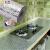 台所の防油シール壁紙耐熱食器棚かまど台ウォーカー壁紙タイル防水性防湿アルミ箔錫紙防油煙壁紙引出し棚粘着式ステッカー正点橙皮紋幅40 cm*1 m