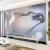 梵帝欧テレビ背景の壁壁画5 D立体居間装飾壁紙現代簡単ベドルム3 D壁紙抽象スモック10 D結晶彫刻オーダーメイドシームレスな映画とテレビの壁紙3 Dシームレスなシルク布/平方メートル