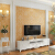 ベトドルム無地暗花防水性工程レストラン壁紙欧式小欧花酒店ホテル厚い金黄9605壁紙のみ