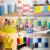 衝突防止ソフトバックの壁粘着式幼稚園の赤ちゃんの衝突防止壁パッド子供ベッド壁囲い子供用ベッド畳畳畳のベッドの壁にソフトパックテレビ壁の色備考20*50
