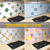 粘着式キッチン防油シール高温かまど用防水性防油煙機タイルウォーカー壁紙棚シールFY浅灰大理石60 cm*5 m