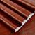 秋田マーク粘着式壁紙洋式シンプルテープ壁紙には、すぐにベッドムームを貼り付けます。防水性壁紙木目-005 45 cm幅/3 m長さがあります。