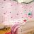 PVC粘着式壁紙の壁紙の背景ステッカー10メートルの長さ《桜が咲く》家具の改造貼付ST 3025