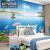 イギリス楽図(LETU)カスタムファインディング・ニモ壁画アート壁紙テレビ背景の壁壁壁壁壁壁壁布AB001ロイヤルシルク壁布(シームレス)毎平方メートル