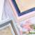 無地のカラーティップ壁布布布布布布布布、ヨーロッパ式シームレス壁紙、現代簡単な壁紙の壁紙、銀灰色60-10厚の高精密